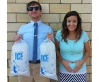 Vanilla Ice Baby Announcement