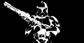 Vector Trooper