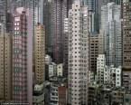 skycrapper city