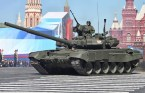 2013 Moscow Victory Day Parade