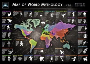 myths in the world