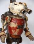 Apex Robot