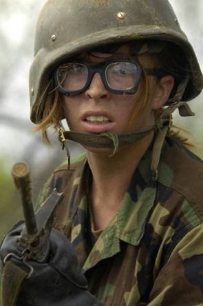 BC Army Glasses