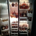 Crown Fridge