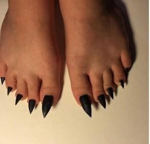 Danger nails