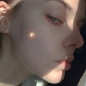 Eclipse Face