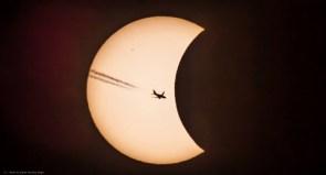 Eclipse Flight
