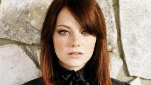 Emma STONED eyes