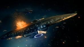 Enterprise Explosion