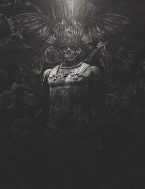 Final Skeleton
