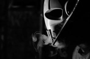 Grevious Mask