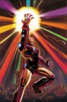 Infinite Iron Man by John Romita Jr