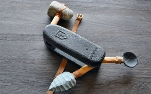 Neolithic Swiss Army knife