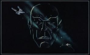 Spock Wallpaper