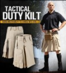 Tactical Duty Kilt