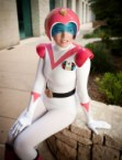 Voltron cosplay – Princess_Allura_