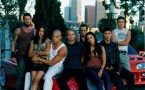 original fast and the furious cast