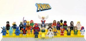 x-men lego minifigs