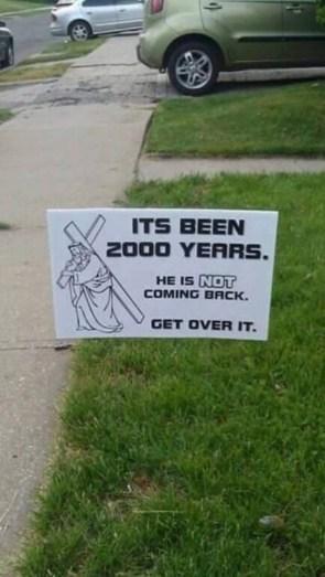 2000 Years