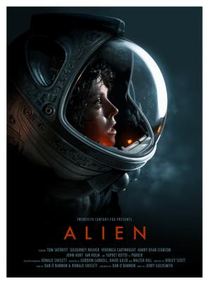 Alien Vertical