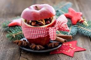 Apple Cinnamon Decoration