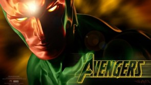 Avengers – The Vision