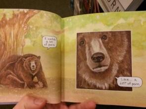 Bear porn