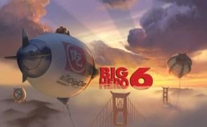 Big Hero 6 – Digichan