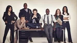 Brooklyn Nine-Nine main cast
