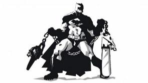 Chainsaw Batman