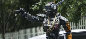 Chappie With A Gun