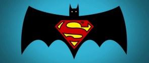 Classic Batman v SUperman