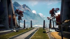 Destiny – City Area