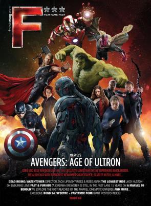 F Avengers