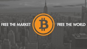 Free the Market – Free the World