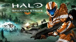 Halo Spartan Strike – Orange