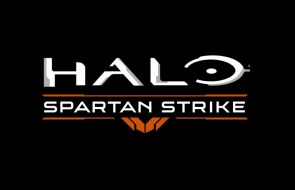 Halo Spartan Strike – Title Card