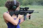 Low Cut Shooter