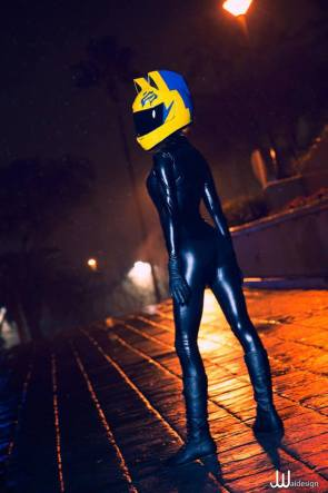Lyz Brickley as Celty