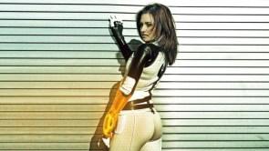 Miranda cosplay