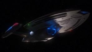 Nova Class USS Equinox NCC-72381