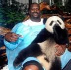 Panda Shaq