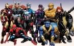 Post Modern Avengers