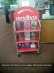 Readbox