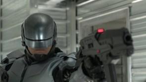 Robocop (2014) is serious