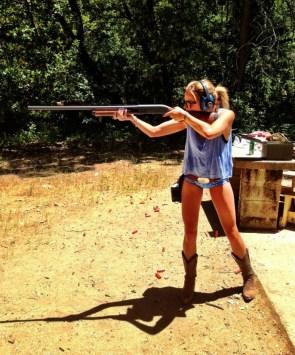 Shot Gunner