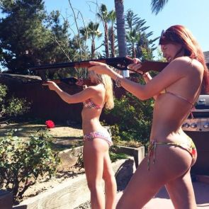 Shotgun Girls