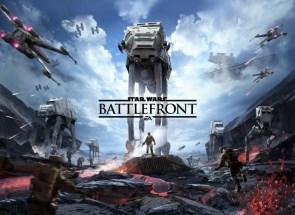 Star Wars Battlefront Standoff