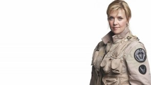 Stargate SG-1 – Amanda Tapping