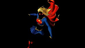 Supergirl Black